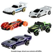Fast & Furious Spy Racers Hot Wheels Mix 1 2021 Vehicle Case