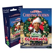 Christmas Vacation 100-Piece Pocket Puzzle