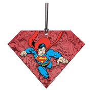 DC Comics Originals Superman Logo Hanging Acrylic Print