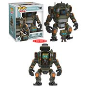 Titanfall 2 Jack Pop! Vinyl Figure and BT Titan Vehicle