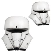 Star Wars: Rogue One Imperial Tank Trooper Helmet Prop Replica