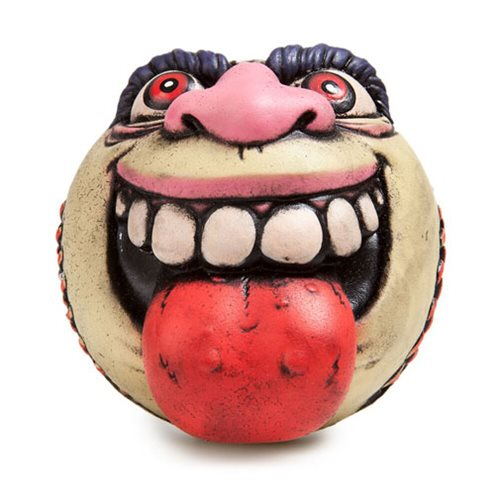Madballs Screamin' Meamie 4-Inch Foam Figure