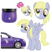 My Little Pony Muffins Car Graphics Set