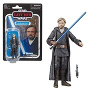 Star Wars The Vintage Collection 3 3/4-Inch Luke Skywalker (Crait) Action Figure