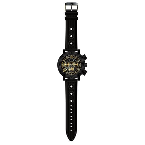 Batman Matte Black Watch