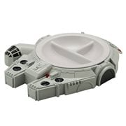 Star Wars Millenium Falcon Lunch Plate