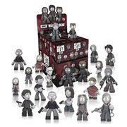 Walking Dead In Memoriam Mystery Minis Series 5 4-Pack