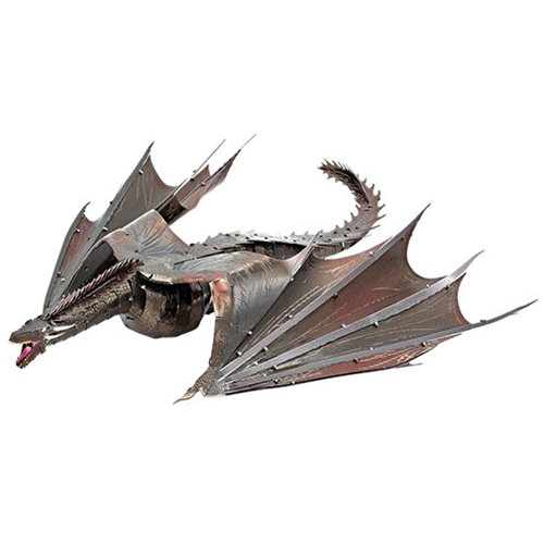 Game of Thrones Drogon Iconx Model Kit