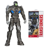 Transformers Age of Extinction Titan Heroes Lockdown 12-Inch Action Figure, Not Mint