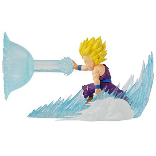 Dragon Ball Final Blast Super Saiyan 2 Gohan Figure