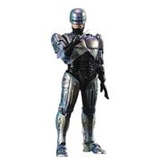 Robocop 2 Robocop 1:18 Scale Action Figure - Previews Exclusive