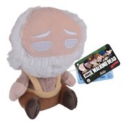 Walking Dead Hershel Mopeez Plush