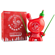 Kidrobot Sketracha Dunny Full by Sket-One 8-inch Vinyl Figure, Not Mint