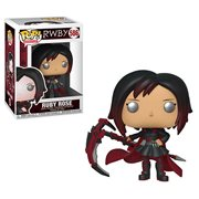 RWBY Ruby Rose Pop! Vinyl Figure