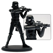 Star Wars Elite Collection Shadow Trooper 1:10 Scale Statue, Not Mint
