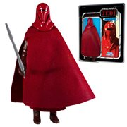 Star Wars Emperor's Royal Guard Jumbo Vintage Kenner Action Figure, Not Mint