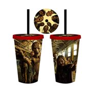 The Walking Dead Zombie Horde 16 Oz. Travel Cup