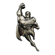 Superman: The Animated Series Figural Metal Bottle Opener