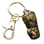Avengers: Infinity War Gauntlet 3D Key Chain