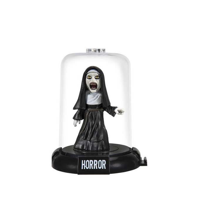 1 Figure Domez Horreur Series 1 Mini Figure NEUF