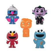 Sesame Street Large Enamel Pop! Pin Wave 3 - 1 Random Pin
