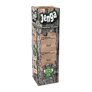 National Parks Jenga