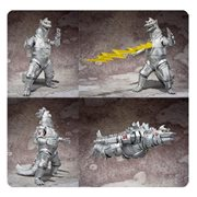 Godzilla vs. Mechagodzilla Mechagodzilla 1974 SH MonsterArts Action Figure, Not Mint