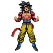 Dragon Ball GT Super Son Goku M.S.P. Manga Dimensions Statue