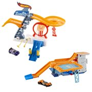 Hot Wheels Ready to Play Playset Case