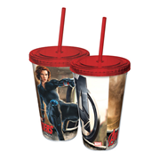 Avengers: Age of Ultron Black Widow 16 oz. Travel Cup