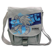 Sonic The Hedgehog Sonic Messenger Bag
