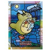 My Neighbor Totoro Flying Totoro Artcrystal Jigsaw Puzzle