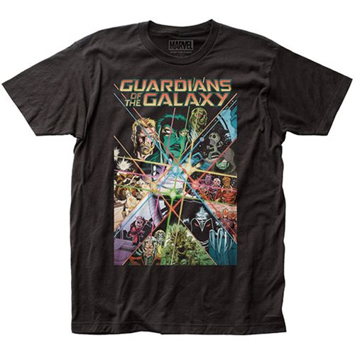 Guardians of the Galaxy Guardians Gauntlet T-Shirt