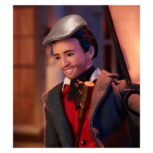 Mary Poppins Returns Jack the Lamplighter Barbie Collector Doll