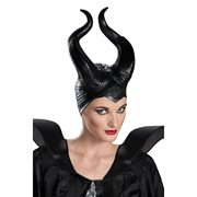 Disney Maleficent Deluxe Adult Headpiece Roleplay Accessory
