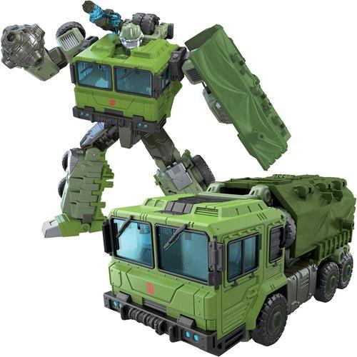 Transformers Generations Legacy Voyager Bulkhead