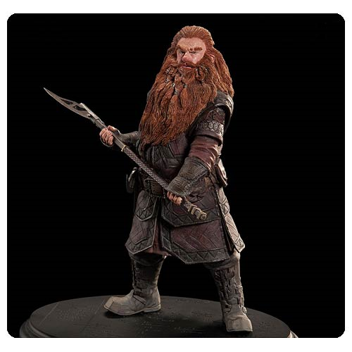 The Hobbit An Unexpected Journey Gloin the Dwarf 1:6 Scale Statue