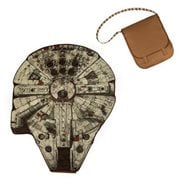 Star Wars Millennium Falcon Blanket in a Bag