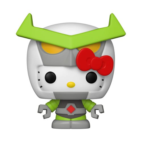 Sanrio Hello Kitty x Kaiju Space Kaiju Pop! Vinyl Figure