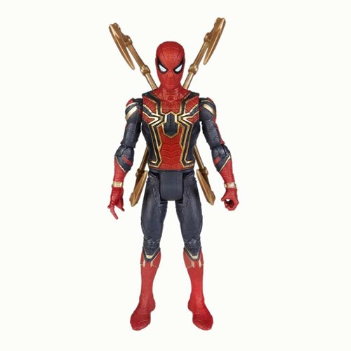 Avengers Iron Spider 6-Inch Action Figure