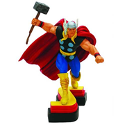 Avengers Edition Thor Letter S Statue