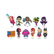 Teen Titans Go! To the Movies Key Chain  Random 6-Pack