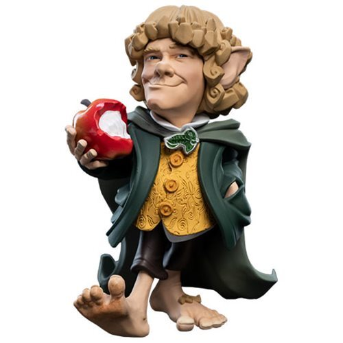 Lord of the Rings Merry Mini Epic Vinyl Figure