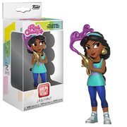 Wreck-It Ralph 2 Comfy Princess Jasmine Rock Candy Vinyl Figure