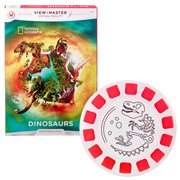 View-Master National Geographic Dinosaurs Expansions Pack