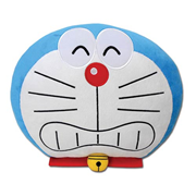 Doraemon Shy Smile Pillow