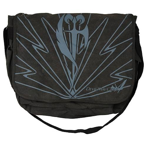 Devil May Cry Messenger Bag