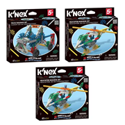 K'NEX Buildable Vehicle Set