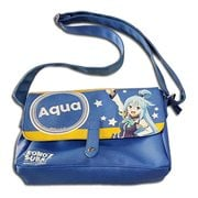 KonoSuba Aqua Messenger Bag