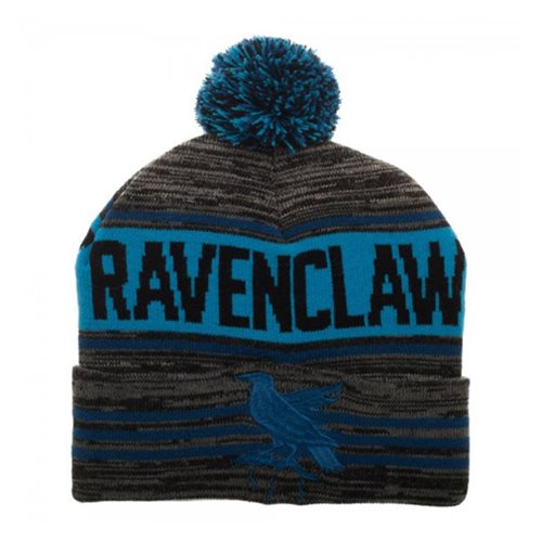 Harry Potter Ravenclaw Pom Beanie